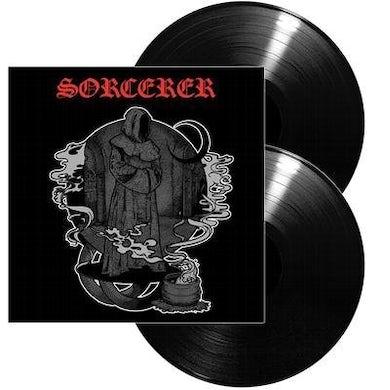 Sorcerer Vinyl Record
