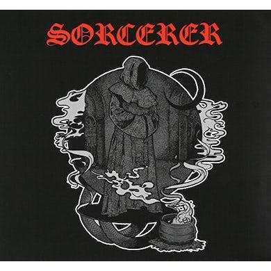Sorcerer CD