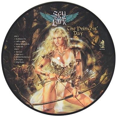 PRINCESS DAY Vinyl Record