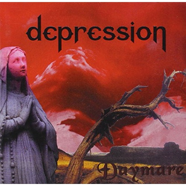 DEPRESSION DAYMARE CD