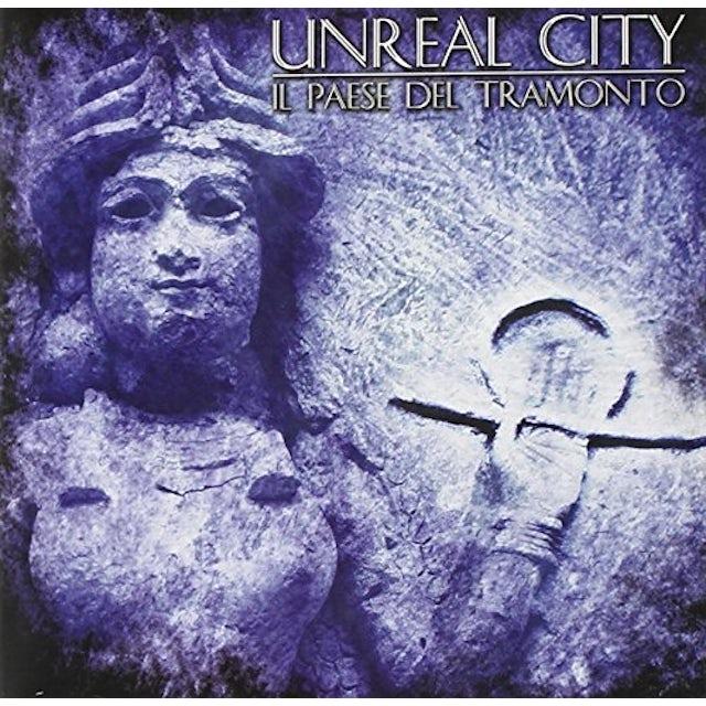 Unreal City IL PAESE DEL TRAMONTO CD