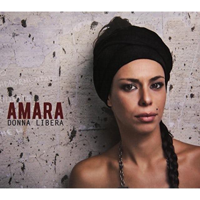 AMARA DONNA LIBERA CD