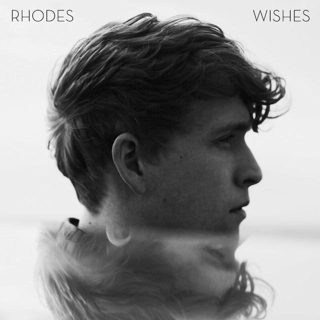 RHODES WISHES CD