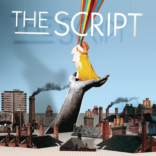 The Script CD