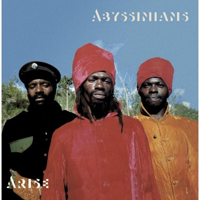 Abyssinians ARISE CD