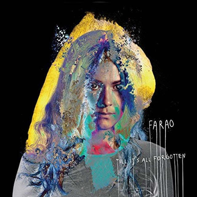 Farao TILL IT'S ALL FORGOTTEN CD