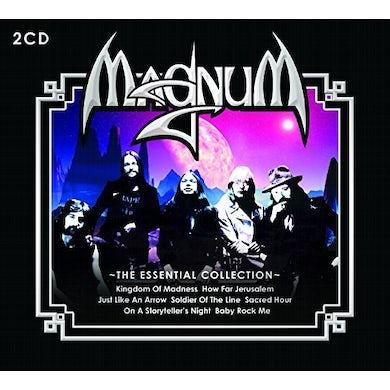 Magnum ESSENTIAL COLLECTION CD