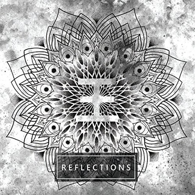 Reflections COLOR CLEAR CD