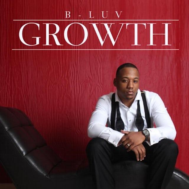 B-Luv GROWTH CD
