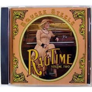 Squeek Steele RAGTIME 2 CD