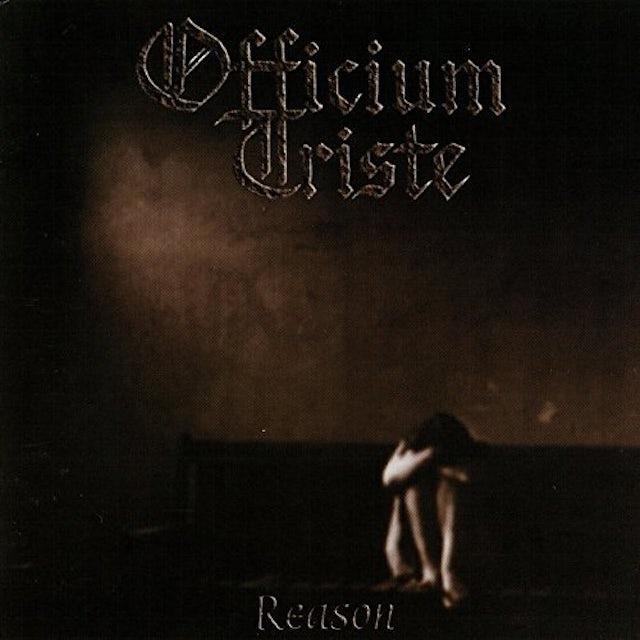 Officium Triste REASON CD