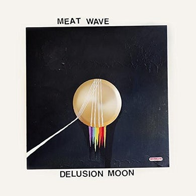 Meat Wave DELUSION MOON CD