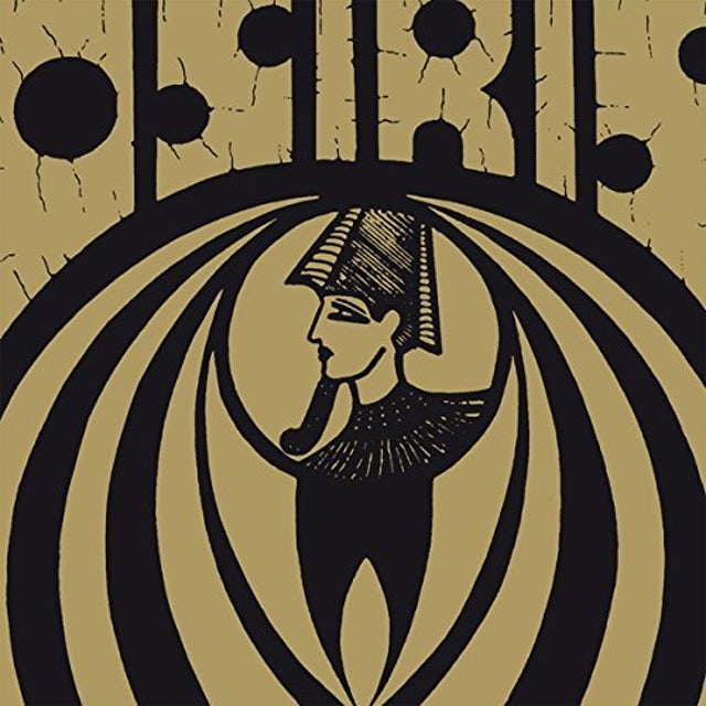 OSIRIS Vinyl Record