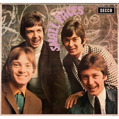 Small Faces Vinyl Record