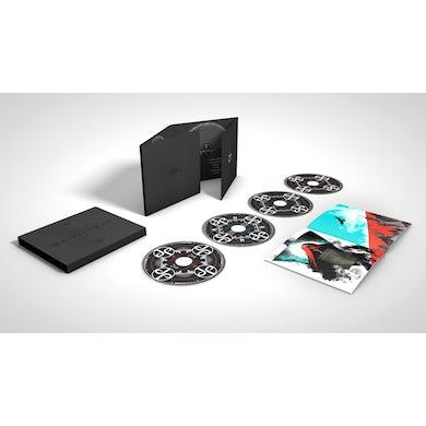 Jimmy Page SOUND TRACKS CD