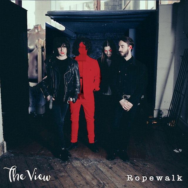 The View ROPEWALK CD