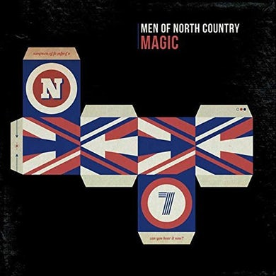 Men Of North Country MAGIC Vinyl Record