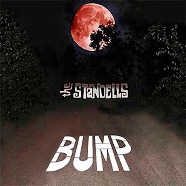 The Standells BUMP CD