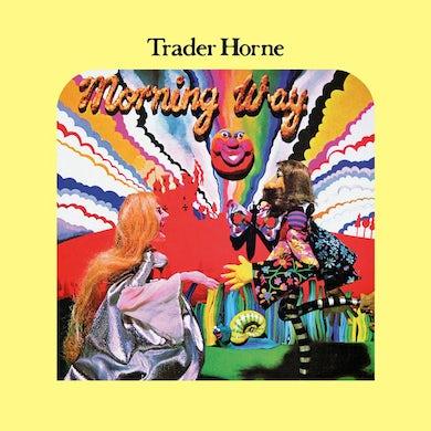 TRADER HORNE MORNING WAY CD