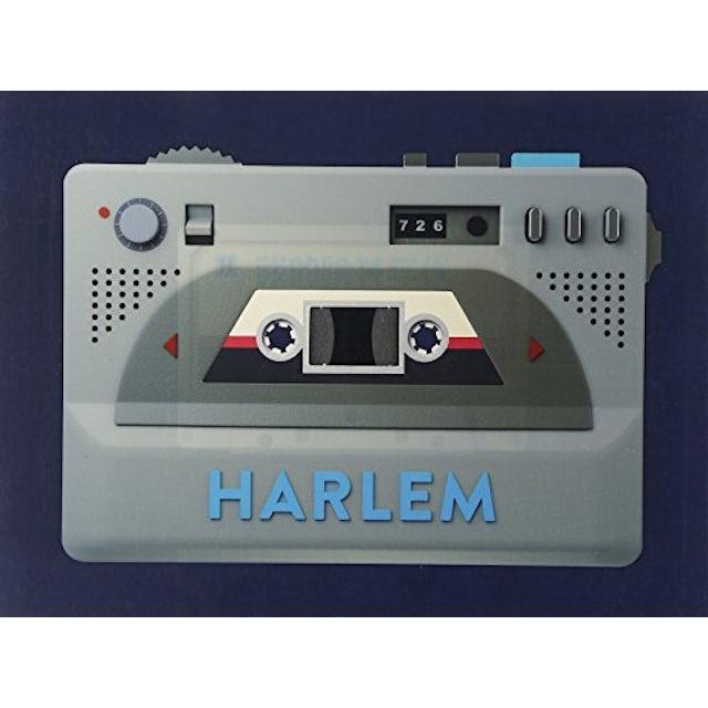 Harlem Yu