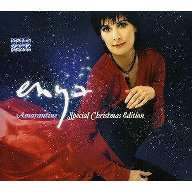 Enya AMARANTINE-CHRISTMAS EDITION CD
