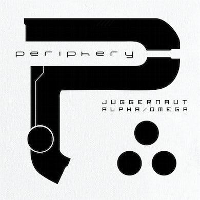 Periphery JUGGERNAUT Vinyl Record