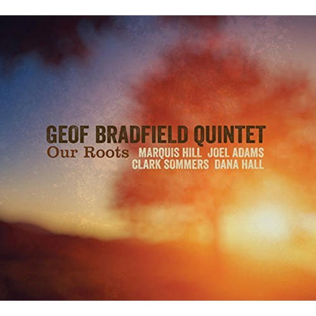 Geof Bradfield