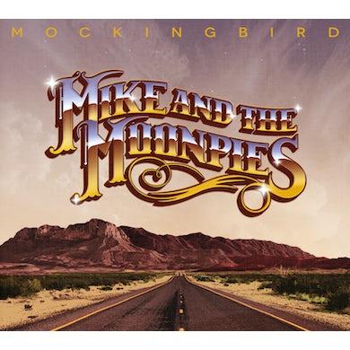MOCKINGBIRD CD