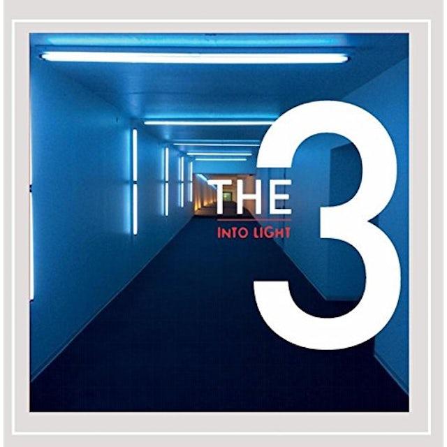 3 INTO LIGHT CD