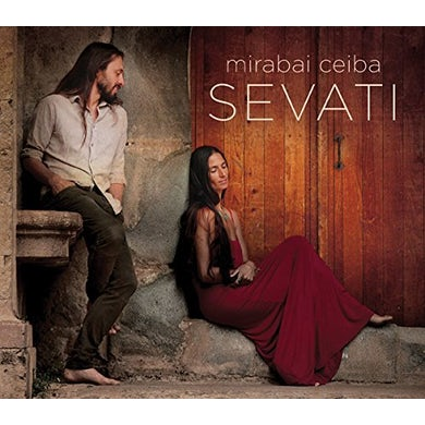 Mirabai Ceiba SEVATI CD