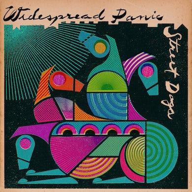 Widespread Panic STREET DOGS CD