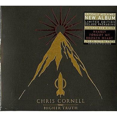 Chris Cornell HIGHER TRUTH CD
