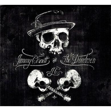 Jimmy Cornett & The Deadmen RIDE (180 GRAM VINYL) Vinyl Record
