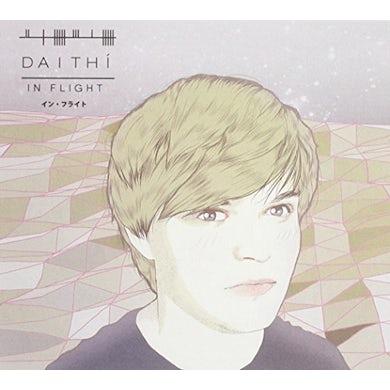 Daithi IN FLIGHT CD