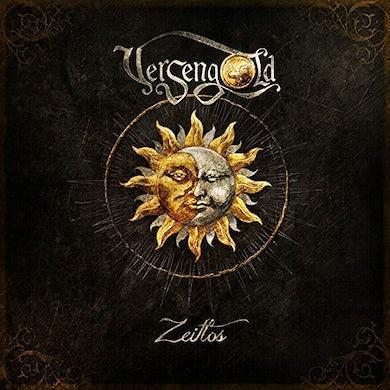 Versengold ZEITLOS CD