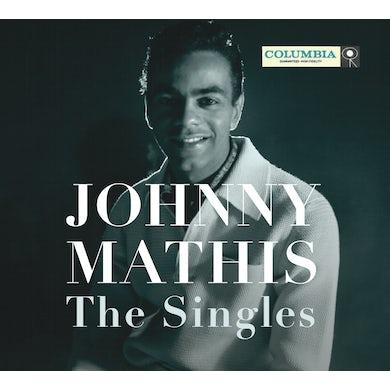 Johnny Mathis SINGLES CD
