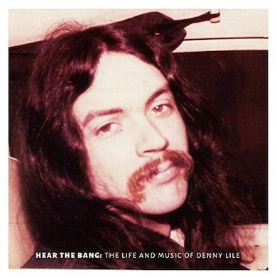 HEAR THE BANG Vinyl Record