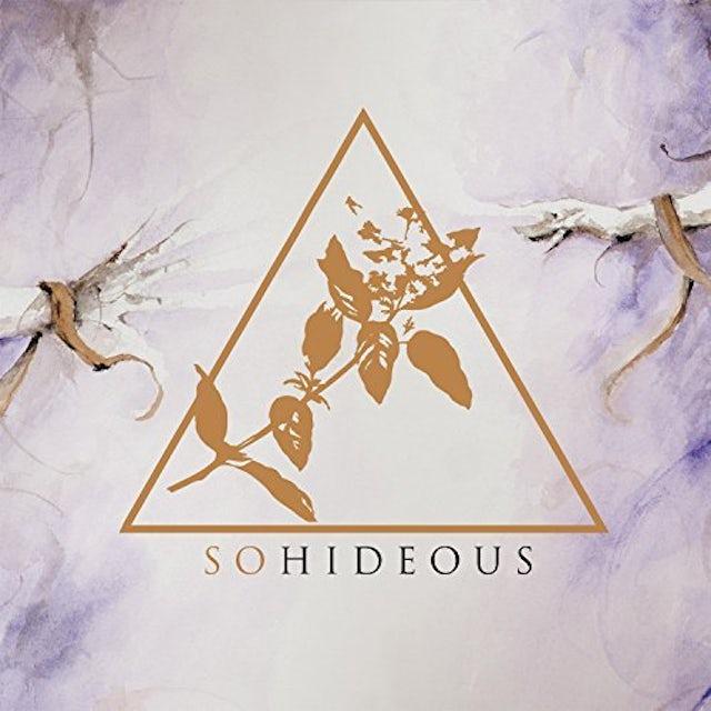 So Hideous LAURESTINE CD