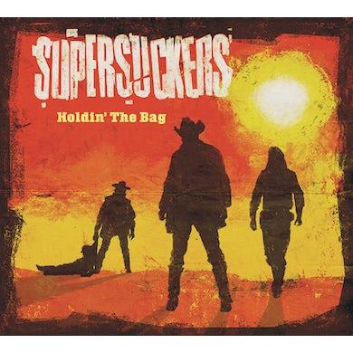 Supersuckers HOLDIN' THE BAG CD