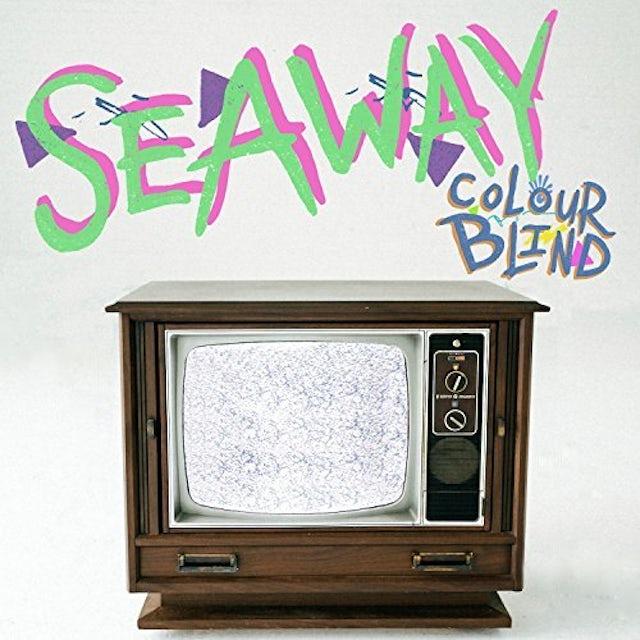 SEAWAY COLOR BLIND CD