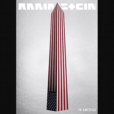 Rammstein LIVE IN AMERIKA Blu-ray