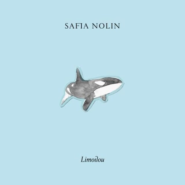 Safia Nolin LIMOILOU CD
