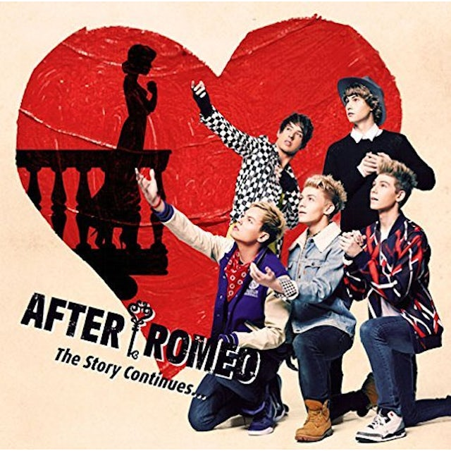 After Romeo