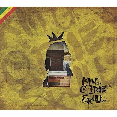 SKULL KING O' IRIE (VOL.1) CD
