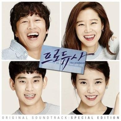 PRODUCERS (KOREAN TV DRAMA) DVD