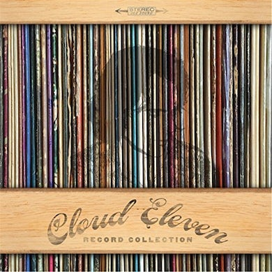 RECORD COLLECTION CD