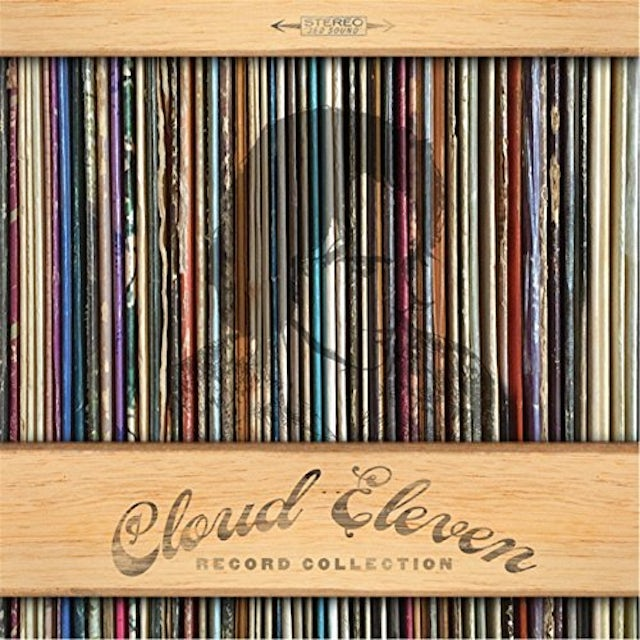 CLOUD ELEVEN RECORD COLLECTION CD
