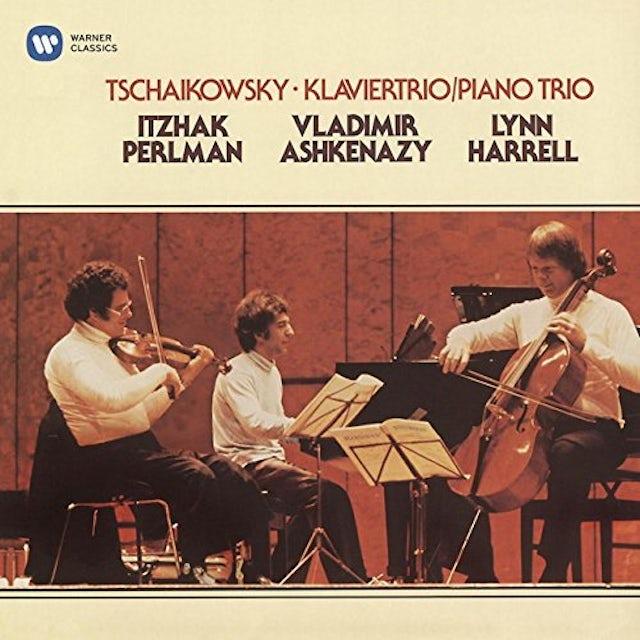 Itzhak Perlman TCHAIKOVSKY: PIANO TRIO CD