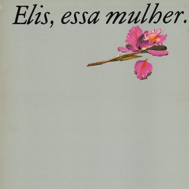 Elis Regina ESSA MULHER CD