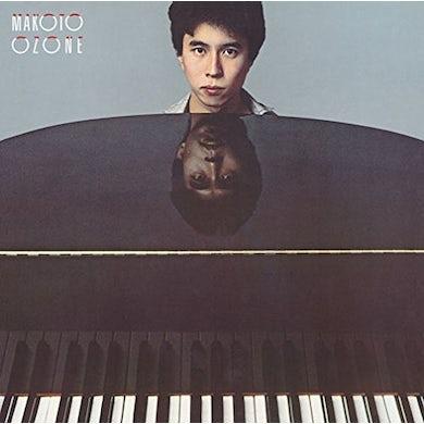 Makoto Ozone OZONE CD
